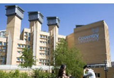 Coventry University Coventry Institution
