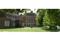 Cranfield University - School of Applied Sciences Bedfordshire England Institution