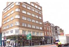 Institution London Metropolitan University United Kingdom Photo