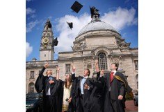 Photo Cardiff University Institution