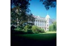 Photo Institution London Business School, University of London Greater London