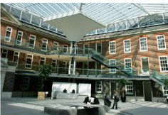 Photo Institution Middlesex University Greater London
