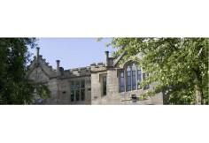 Institution Sheffield Hallam University Sheffield South Yorkshire