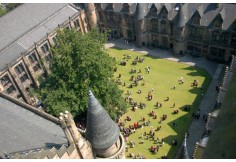 Photo Institution University of Glasgow Glasgow