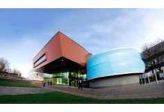 Photo Institution University of Salford, Law School Salford - Greater Manchester