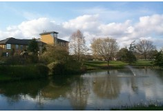 Photo Institution University of Surrey Guildford
