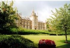 Photo University of Ulster, Belfast Campus Belfast - Belfast Institution