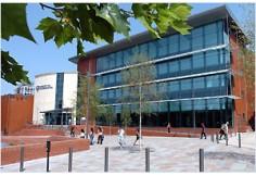 Photo Institution University of Wolverhampton, School of Art & Design West Midlands