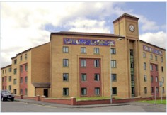 Photo Institution University of Wolverhampton, School of Engineering and the Built Environment