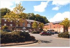 University of Wolverhampton, School of Sport, Performing Arts and Leisure Wolverhampton Photo