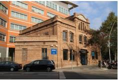 Barcelona Technology School United Kingdom Institution Photo