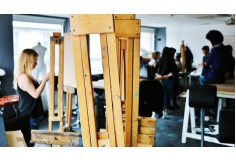 Institution LCCA - London College of Contemporary Arts Greater London United Kingdom