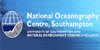 University of Southampton, Faculty of Engineering, Science and Mathematics, National Oceanography Centre, Southampton